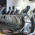 Friday Gym