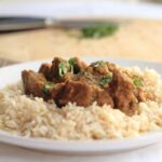Lamb Chilli Curry