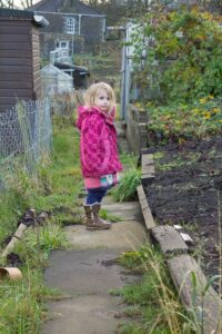 Kara Allotment 2014