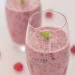 Blueberry Apple Smoothie
