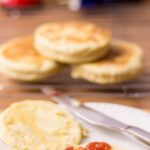 Quick English Muffins Featured Image