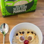 World Porridge Day 2016