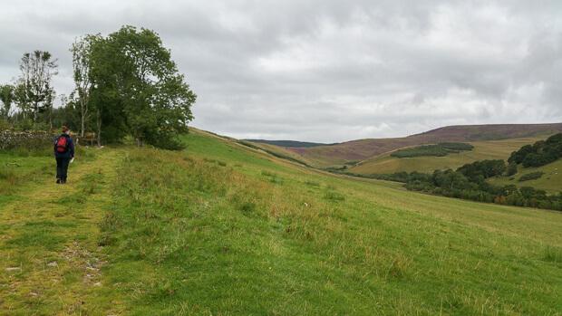 Minch Moor