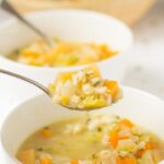 Scottish Vegetable Soup