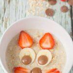 World Porridge Day 2017