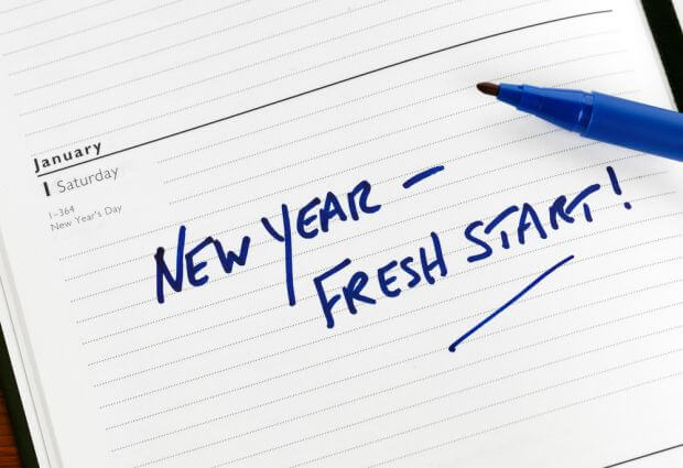 How to plan and succeed at your 2018 goals. It's time to put the previous year behind us and start to plan what you want to achieve in the year ahead!
