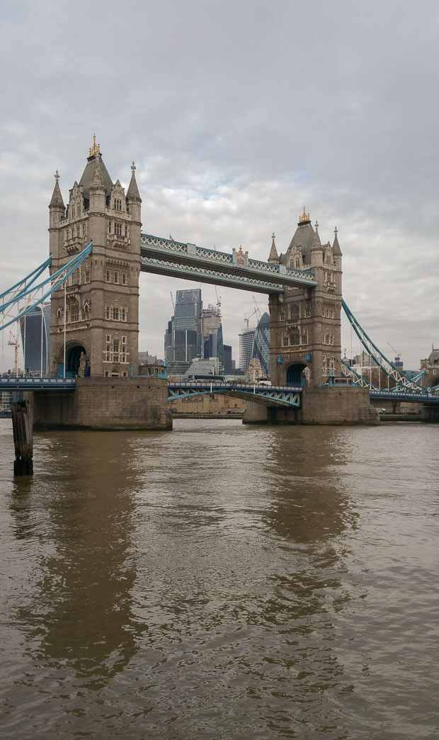 London Bridge Picture