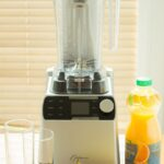 Optimum VAC2 Air Vacuum Blender Review