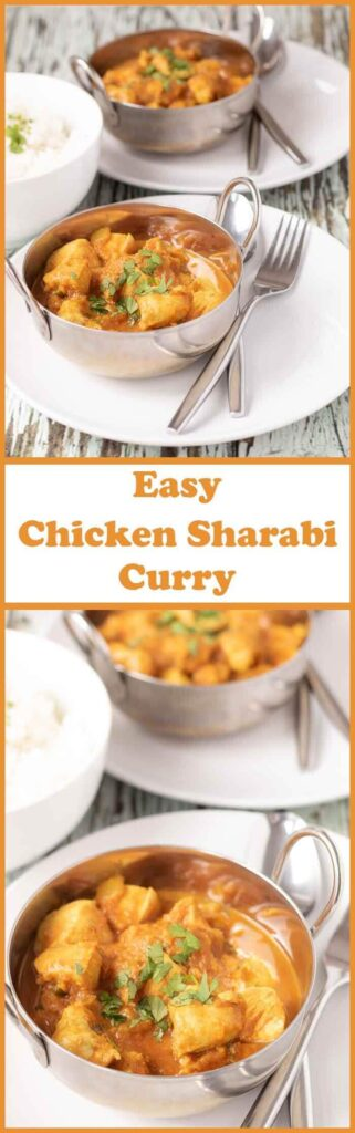 This easy chicken sharabi curry recipe shows you how to make a delicious curry made with a kick of alcohol - in this case wine. This is an amazing curry made from spices, tomatoes and green chillies which combine to provide an altogether amazing fusion of flavours!