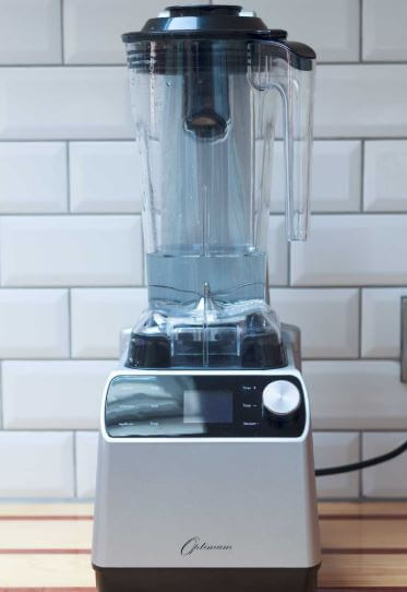 Froothie Optimum VAC2 Air Blender